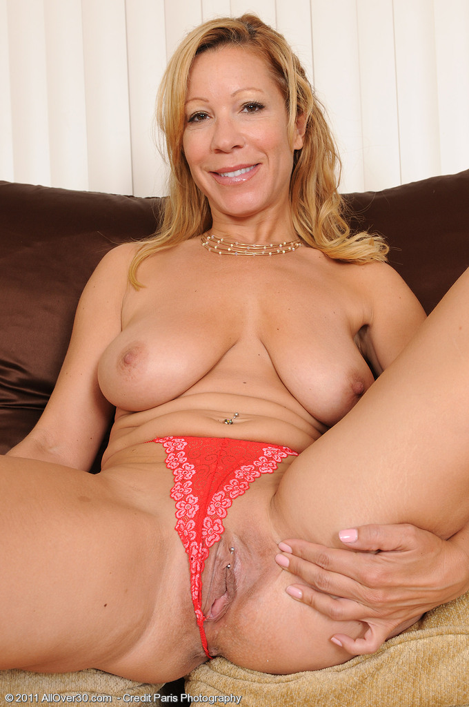 Bad mature milf mom think, that