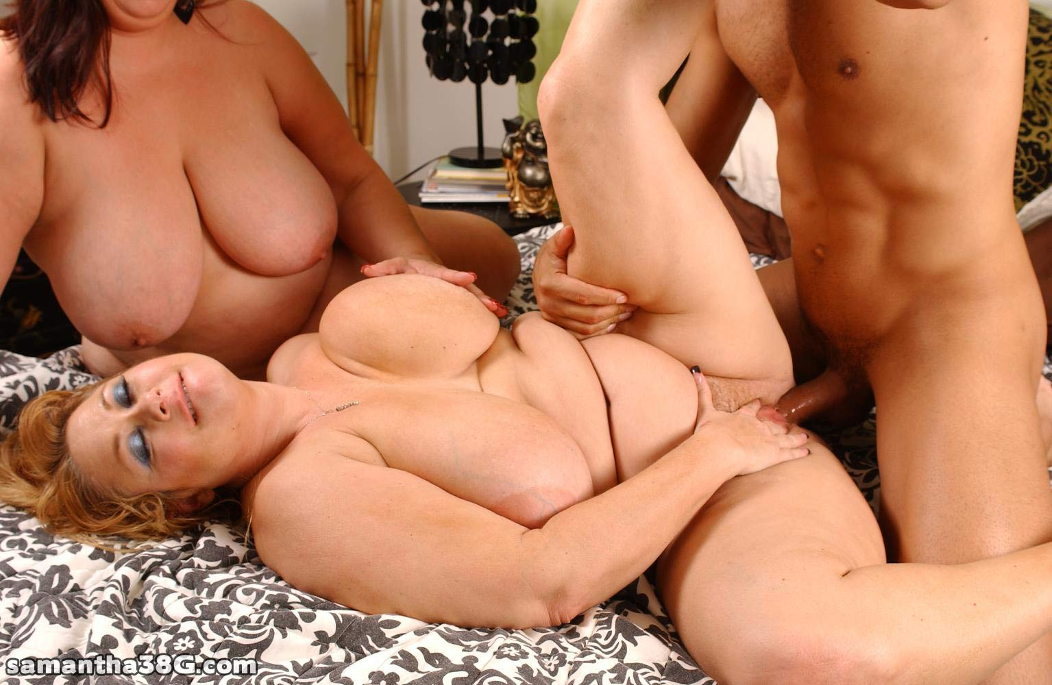 huge group sex
