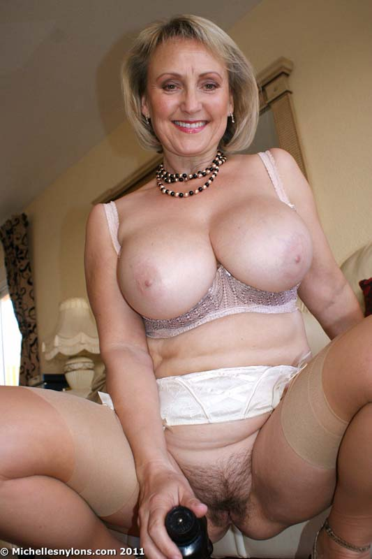 Big tits mom sex