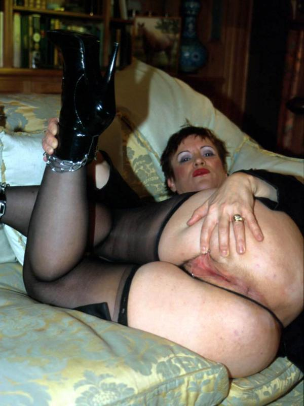 Порно тётак за 45